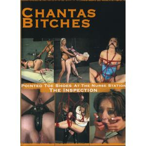 Chanta's Bitches - The Inspection