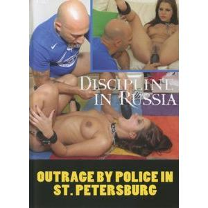 Outrage by Police in St. Petersburg
