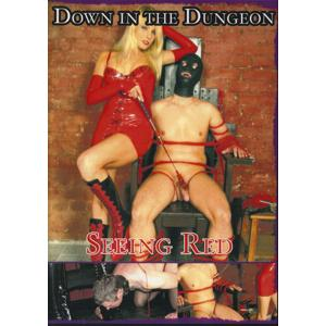 Down In The Dungeon - Seeing Red