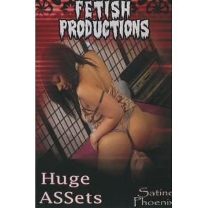 Fetish Products - Huge Assets