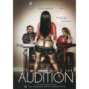 Jewell Marceau - The Audition