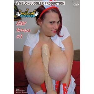 Melon Juggler - BBW Nursus 3