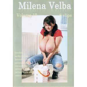 Milena Velba -  Vol.10