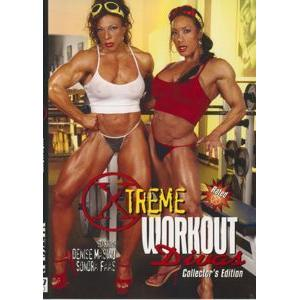 Xtreme Workout Diva's