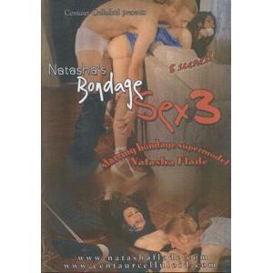 Natasha's Bondage Sex 3