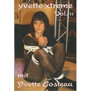 Yvette Xtreme 11