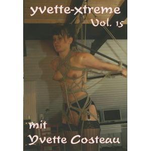 Yvette Xtreme Vol 15